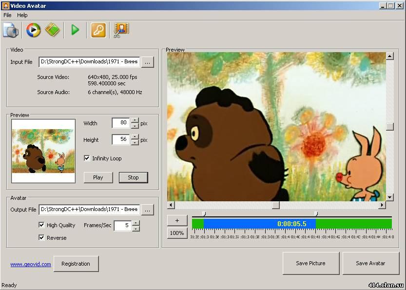Facebook разработали программу, которая создает анимации из обычных аватарок пользователей